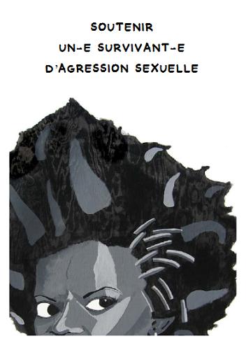 Soutenir un-e survivant-e d'agression sexuelle
